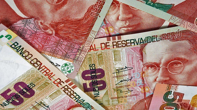 El gobierno peruano autoriza el retiro del 100% de la CTS